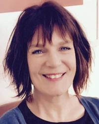 Mary Sheridan B.A., MBACP