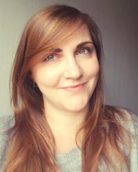 Danielle West  MBACP
