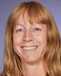 Lynn MacAllister  BABCP Accredited