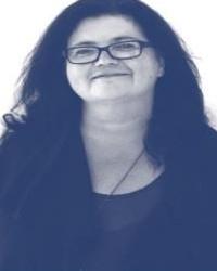 Katie Hendrick HCPC Counselling Psychologist