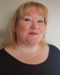 Denise Stowe MBACP - Infinite Hope