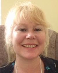 Rachael Walker - MBACP Dip.Couns