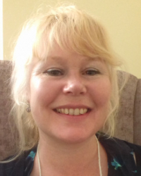 Rachael Walker - Dip.Couns Registered Member of the BACP (MBACP)