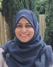 Salema Rahman MUKCP (Accred)
