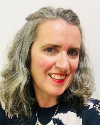 Fiona Fitzpatrick - Art Therapist and EMDR Therapist