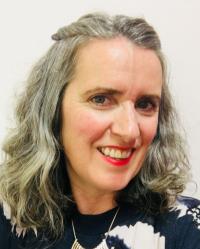 Fiona Fitzpatrick  Art Therapist and EMDR Therapist