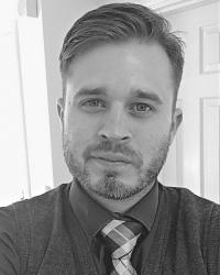 Dominic Hamilton-Leathart BA (Hons) MBACP Registered Counsellor