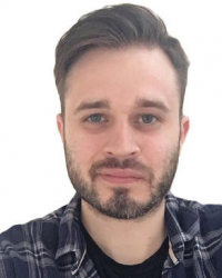 Dominic Hamilton-Leathart BA MBACP Registered Person-Centred Counsellor