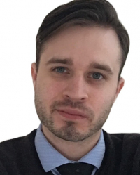 Dominic Hamilton-Leathart BA MA MBACP Registered Person-Centred Therapist