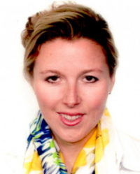 Dr. Jessica Gordon - Chartered Counselling Psychologist (CPsychol, DPsych)