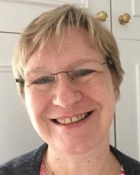 Sue Mansfield