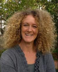 Sue Phillips-Clarke