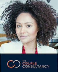 Naomi Segal (MBACP) - SPECIALIST COUPLES COUNSELLING **ONLINE**