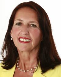Marie Feltham