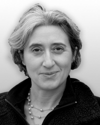 Sylvie Deroche - Counselling Couples and Individuals (English/French)