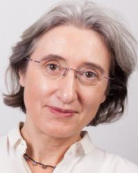 Sylvie Deroche - Relationship Therapist