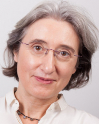 Sylvie Deroche - Psychosexual and Relationship Therapist