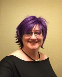 Karen Prescod - KarenCounselling  BACP member