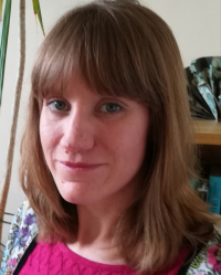 Sally Quail - MSc Therapeutic Counselling, MBACP