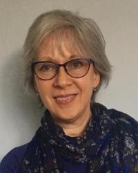Alison Cruise MSc RGN