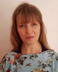 Kirsten Pick        BACP Registered Member, PGDip., CSAccred.(AAC),  BSc