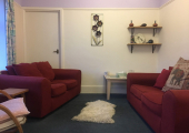 Item 1<br />My therapy room in Newton Abbot