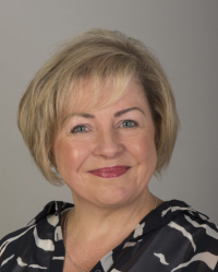 Julie Wray MBACP(accred), Psychotherapist, Supervisor and Coach