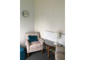 Consulting room - A calm space