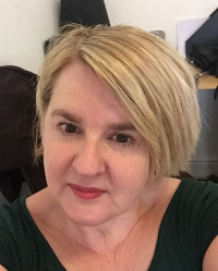 Amanda Wyatt Bsc(Hons) MBACP and Certificate in Trauma Counselling