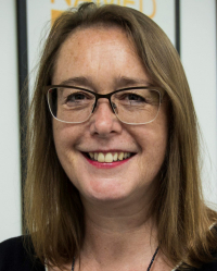 Heidi Renton, Relationship & Psychosexual Therapist - MA, MBACP