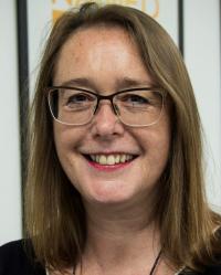 Heidi Renton, Relationship Psychotherapist - MA, MBACP