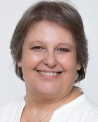 Karen Bray MBACP, FdSc
