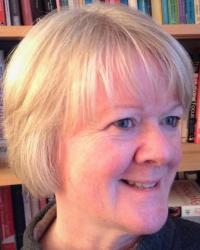 Heather Wignall MA PGDip UKCP MBACP