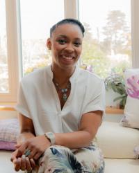 Dr Tamara Vaughan