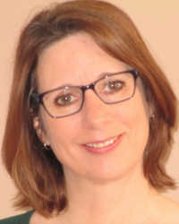 Donna Stretton - MBACP
