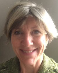 Dr Linda Bolton