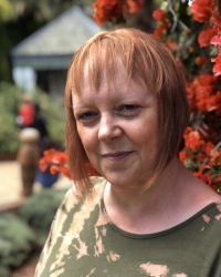 Tracy Blackburn MBACP, PG Dip, BA (Hons) - Roots Of Change (face to face/online)