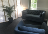 The Therapy Rooms, North Lodge - Leeds Beckett University, Church Wood Avenue, LS6 3HJ