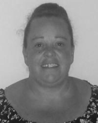 Tracy Derbyshire