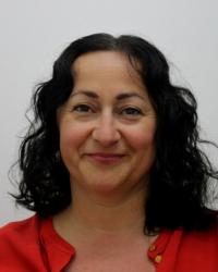 Zekiye Kartal - Intercultural Counsellor/Psychotherapist MBACP