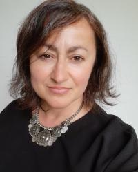 Zekiye Kartal ~ MBACP Reg. Intercultural Counsellor