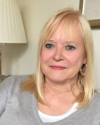 Josephine Murray Smith.  UKCP registered Psychotherapist. MSc Psychotherapy