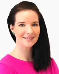 Abigail Plowright, Children, Young People, Adults and Family Therapist.