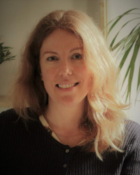Kathy Counsell MA, BSc, PgDip, MBACP