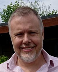 Sam Hewitt - MBACP (Reg)