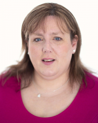 Deborah Nelson