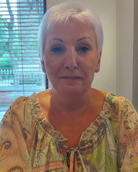 Julia Sixsmith. Grad. Dip. Counselling. Dip. CBT. Dip. Hypnotherapy.