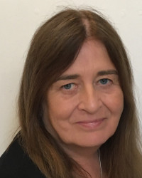 Joyce Blake BABCP, MBACP
