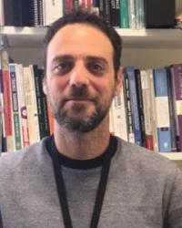 Dr Miltos Hadjiosif