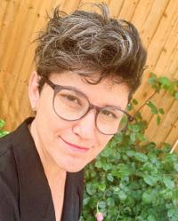 Ana Valea. UKCP Reg. Psychoanalytic Psychotherapist.